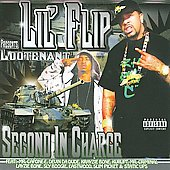 Lil' Flip: Lootenant Second in Command [PA]