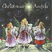 Rikki Rumball: Christmas Angels [Reflections] *
