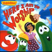 VeggieTales: Here I Am to Worship