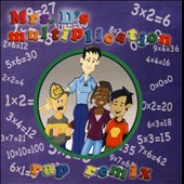 Mrs. D's Multiplication Rap Mix/Stevie Stone: Mrs. D's Multiplication Rap Remix