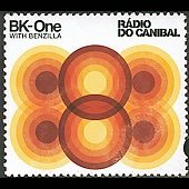 BK-One: Rádio do Canibal [PA] [Digipak]