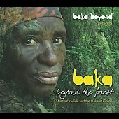 Baka Beyond: Beyond the Forest [Digipak] *