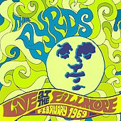 The Byrds: Live at the Fillmore West February 1969