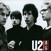 U2: 1977-1984 [Collector's Box Set] [Box]