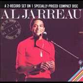 Al Jarreau: Look to the Rainbow: Live In Europe