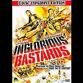 Original Soundtrack: Inglorious Bastards [Severin Films Soundtrack]