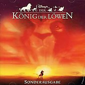 Original Soundtrack: Disney's Der König der Löwen [Original Soundtrack]