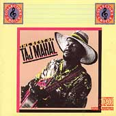 Taj Mahal: The Best of Taj Mahal