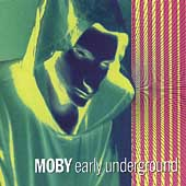 Moby: Drop a Beat [Maxi Single]