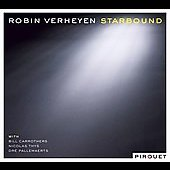 Robin Verheyen: Starbound
