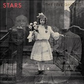 Stars: The  Five Ghosts [Digipak]