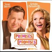 Promises, Promises / The New Broadway Revival Cast recording, Kristin Chenoweth; Sean Hayes