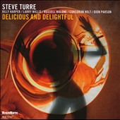 Steve Turre: Delicious and Delightful