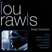 Lou Rawls: Finest Collection