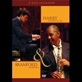Harry Connick, Jr./Branford Marsalis: A Duo Occasion [Video]