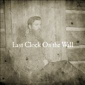 Joe Purdy: Last Clock on the Wall *