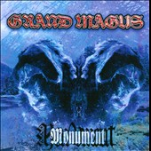 Grand Magus: Monument