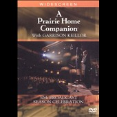 Garrison Keillor: A Prairie Home Companion: 30th Broadcast Season Celebration  [Video]