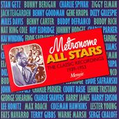 The Metronome All-Stars: The Classic Recordings 1939-1953 *