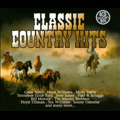 Various Artists: Classic Country Hits!