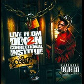 Lil' Boosie: Live From Dixon Correctional Institute, Vol. 2 [PA]