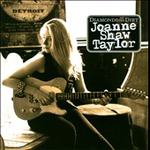 Joanne Shaw Taylor: Diamonds in the Dirt