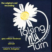 Friedman: Taking My Turn, musical play