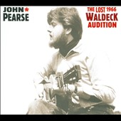John Pearse: The  Lost 1966 Waldeck Audition