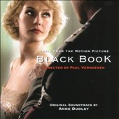 Anne Dudley: Black Book