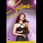 Selena: Performances Live