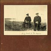 Jon Hopkins/King Creosote: Diamond Mine