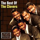 The Clovers: Best of the Clovers