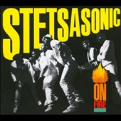 Stetsasonic: On Fire [Digipak]