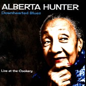 Alberta Hunter: Downhearted Blues