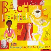 Bach for Breakfast