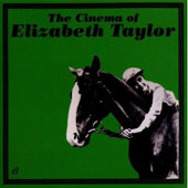Various Artists: Cinema of Elizabeth Taylor
