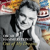 Various Artists: Oscar Hammerstein II: Out of My Dreams