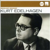 Kurt Edelhagen and His Orchestra: Moonlight Serenade