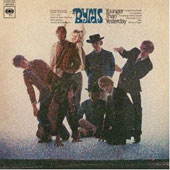 The Byrds: Younger Than Yesterday [Remastered]