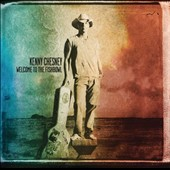 Kenny Chesney: Welcome to the Fishbowl