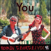 Vix/Robin George & Vix/Robin George: You