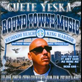 Cuete: Round Towne Music, Vol. 2
