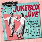 Various Artists: The Fabulous Fifties: Jukebox Jive