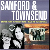 Sanford & Townsend: Smoke from a Distant Fire/Nail Me to the Wall *