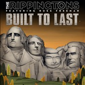 The Rippingtons: Built to Last *