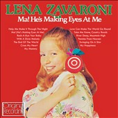 Lena Zavaroni: Ma! He's Making Eyes at Me