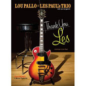 Lou Pallo: Thank You Les [DVD]