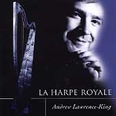 La Harpe Royale / Andrew Lawrence-King