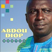 Abdoulaye Diop: Nootee