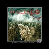 Arch Enemy: Anthems of Rebellion [Limited MFTM 2013 Edition]